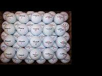 titelist nxt like new golf balls $7.00/dozen calloway