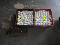 used golf balls around 500 balls 100.00 call  // //]]>