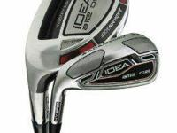Brand name New, full iron sets at deeply reduced costs.