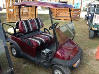We have a broad variety of various other Golf Carts