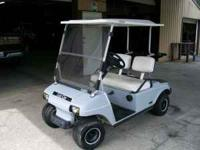 For Sale Club Car Golf Cart Excellent Condition Full