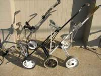 Replay Consignments has Quality Used Golf Carts in