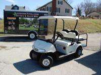 EZGO RXV/Freedom 2009 48 Volt Electric. New Head