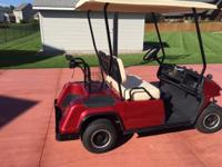 !996 Par Car Golf Cart for sale. Very nice condition