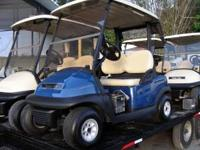 Golf Cart/Club Car Precedent - $3900 (Stuart) Date: