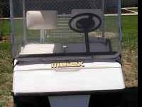 Melex 36Volt Golf Cart for Sale. Includes fully