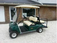 Are you tired of searching for a golf cart on