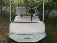 Hyundai golf cart engine bad 8.5 hp Suzuki, must sell