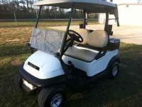 I HAVE HIGH SPEED 48 VOLT GOLF CARTS RANGING FROM CARTS