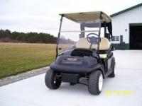 TINTED OR CLEAR WIND SHIELD FOR CLUB CAR PRECEDENT