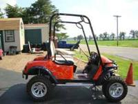 Tony's Carts & Parts. Best Prices & Selection (GAS &
