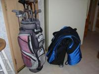 GOLF CLUB TRAVEL BAG !_____GREAT CHRISTMAS GIFT FOR ANY