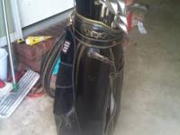 I have an older set of Jack Nicklaus Golden Bear golf