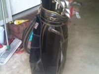I have an older set of Jack Nicklaus Golden Bear golf