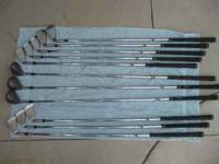 Chicago Brand 944 Diagonal Balance golf clubs. In good