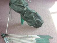 I have a set of Men's Golf clubs for sale. They are