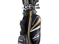 Calloway Strata 18 piece set Brand New Still in Box