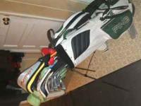 I am selling a set of Ping G2 Irons 3 Iron through