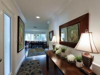 Tastefully renovated, second floor Fairway Lakes