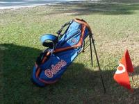 Great looking bag for the Gator fans. Looks near new,