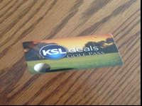 $50 Firm. I got a Golf Pass from KSL Deals for