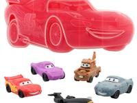 Every Disney Pixar Cars fan will love this Gomu Erasers