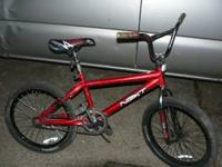 boys 20 inch,,,,good brakes and ready to ride,,,$10