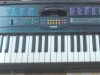 This can be a truly good MIDI-KEYBOARD that was left