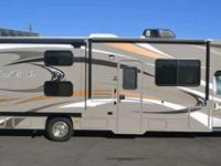 Features Include: 2013 Four Winds Class C by Thor Motor