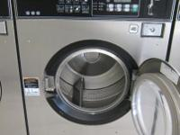 Front Load Washer Rate Queen 27LB SC27NC2OU40554. Good