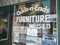 We have bunches of good utilized furnishings,