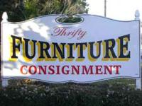 COME SEE US FOR GOOD USED FURNITURE & HOME DECOR! OPEN
