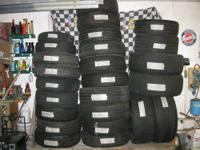 "I have 28 good used tires for sale 13""-20"" Some pairs,"