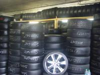 ** GOOD Used Tires @ LOW Price **. biggest stock of