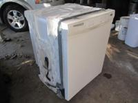 Great made use of dishwasher for sale in Meridian, MS.