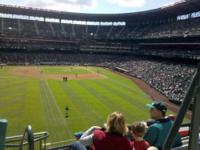 Seattle Mariner Tickets for alot of gamesSection 183