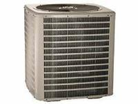 A GOODMAN 3 1/2-Ton Central Air Conditioner 13-SEER;