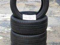SET OF 4 USED TIRE Goodyear Eagle LS2 2354517  	FOR
