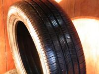4 Tires size 225/50 R18. Brand: Eagle Goodyear LS2 Got