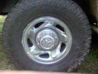 8.25x20 & 900X20 TIRES - (Salem IN) for Sale in ...