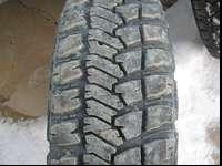 This is for one Goodyear Wrangler MT/R in size