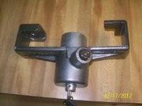 for sale--- 2 gooseneck ball locks prevents anyone from