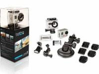 This listing is for a GoPro Hero 2 Motorsports Edition.
