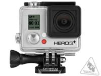 I am currently offering a GoPro Hero 3 Silver+ Edition