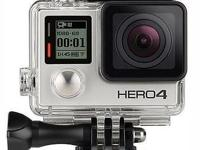 Hi, I posted my ex. Camera GoPro HERO4 SILVER on Amazon