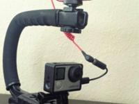I have for sale, a GoPro HERO4 Silver with tons and