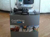 Got a Gopro Silver edition as a gift but have no need