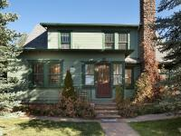 Gorgeous 1906 historic home in downtown flagstaff.
