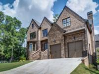 This gorgeous and spacious Brookhaven home has