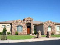 BEAUTIFUL CHANDLER GATED COMMUNITY! LARGE 1/3 ACRE,